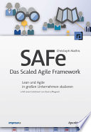 SAFe   Das Scaled Agile Framework