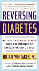 Reversing Diabetes  Reissue