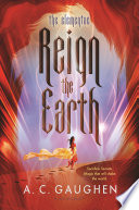 Reign the Earth Book PDF