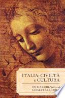 Italia  Civilta e Cultura