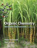 Loose-leaf Version for Organic Chemistry