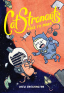 CatStronauts  Race to Mars