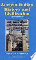Ancient Indian History and Civilization