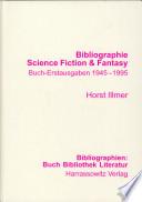 Bibliographie Science Fiction & Fantasy