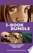 Peggy Henderson Adventures 3 Book Bundle