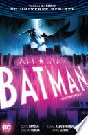 All Star Batman Vol 3 The First Ally
