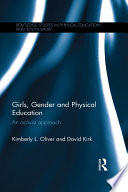 Girls  Gender and Physical Education
