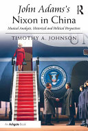 download ebook john adams\'s nixon in china pdf epub
