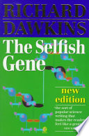 The Selfish Gene : world is one of savage competition and deceit...