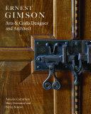 Ernest Gimson