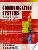 Communication Systems 2E