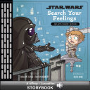Star Wars: Search Your Feelings Book