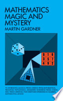Ebook Mathematics, Magic and Mystery Epub Martin Gardner Apps Read Mobile
