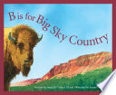 B is for Big Sky Country Pdf/ePub eBook