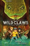 Wild Claws 1 Im Auge Der Python