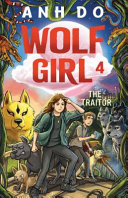 The Traitor  Wolf Girl 4 Book PDF