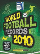 FIFA World Football Records 2010 : members of fifa who are covered in some...