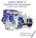 download ebook when i grow up i'm going to be a millionaire pdf epub