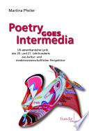 Poetry goes intermedia