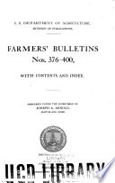 Farmers  Bulletins