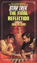 download ebook the final reflection pdf epub