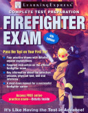 Firefighter Exam