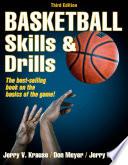 Basketball Skills   Drills 3rd Edition