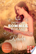 Impress Reader Sommer 2017 Tauch Ein In Verboten S E Sommerromane