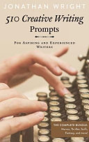 510 Creative Writing Prompts