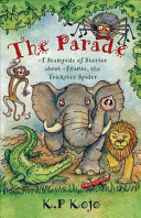 The Parade : A Stampede of Stories about Ananse, the Trickster Sprider Book Cover