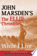 While I Live The Ellie Chronicles 1