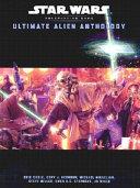 Ultimate Alien Anthology