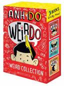 WeirDo   the Weird Collection