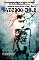 Voodoo Child Graphic Novel Volume 1
