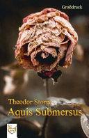 Aquis Submersus  Gro  druck