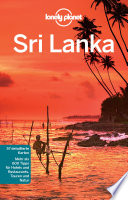 Lonely Planet Reisef  hrer Sri Lanka