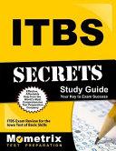 ITBS Secrets Study Guide