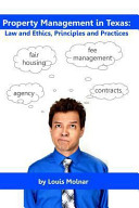 Property Management in Texas
