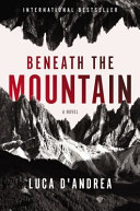 Beneath the Mountain-book cover