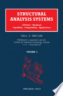 Structural Analysis Systems
