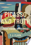 Picasso And Truth book