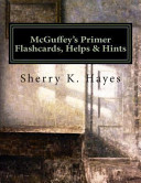 McGuffey s Primer Flashcards  Helps and Hints