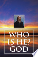 Who Is He God