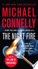 Book The Night Fire