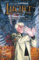 Ebook Lucifer Book One Epub Mike Carey,Peter Gross,Scott Hampton Apps Read Mobile