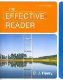 The Effective Reader The Color Of Water Myreadinglab With Pearson Etext Access Code