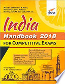 INDIA Handbook 2018 for Competitive Exams   Schemes  Yojanas  Policies  Bill   Acts  Amendments  Judgements  Summits  Organisations  Tribunals  Committees