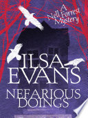 Nefarious Doings: A Nell Forrest Mystery 1 Watch Is A Killer For Nell Forrest