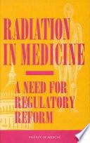 Radiation In Medicine