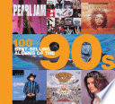 100 Best selling Albums of the 90s